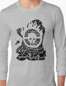 Die Historic Long Sleeve T-Shirt