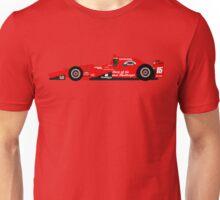 Graham Rahal (2016 Indy 500) Unisex T-Shirt