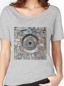 FOCUS (Shattered Version) Women's Relaxed Fit T-Shirt