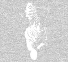 A Noir Princess One Piece - Short Sleeve