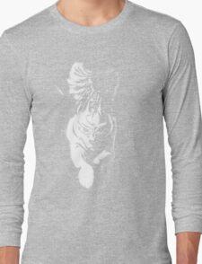 A Noir Princess Long Sleeve T-Shirt