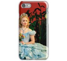 An unexpected twister of faith iPhone Case/Skin