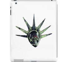 THE PURGE: liberty MASK iPad Case/Skin