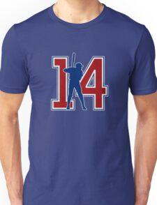 14 - Mr. Cub (original) Unisex T-Shirt