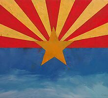 Arizona by Michael Creese