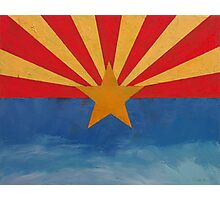 Arizona Photographic Print