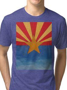 Arizona Tri-blend T-Shirt