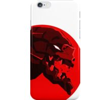 Bardiel iPhone Case/Skin