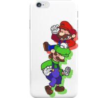Bros 4 Lyfe iPhone Case/Skin