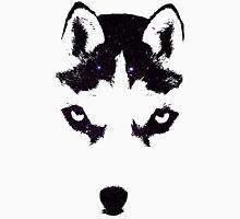 Husky Night Unisex T-Shirt