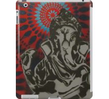 Lord Ganesha #1 iPad Case/Skin