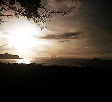 Sunset by zulavista