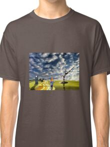 Follow the Yellow Brick Road Classic T-Shirt