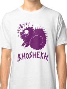 Welcome To Night Vale Khoshekh The Cat Classic T-Shirt