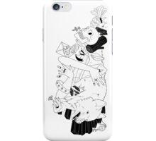 Amalgame iPhone Case/Skin