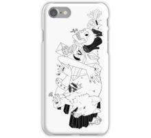 Amalgame iPhone Case/Skin