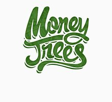 Money Trees - Green Unisex T-Shirt