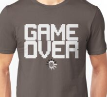 Uncle Drew - Game Over Unisex T-Shirt