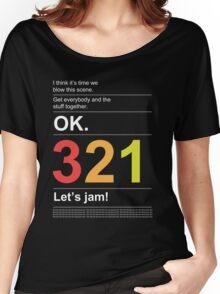 Tank! Women's Relaxed Fit T-Shirt