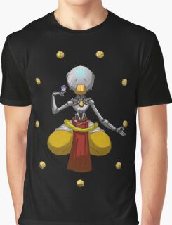 Zenyatta II Graphic T-Shirt