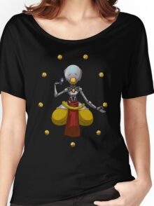 Zenyatta II Women's Relaxed Fit T-Shirt