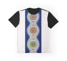 DNA awareness code Graphic T-Shirt