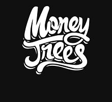 Money Trees - White Unisex T-Shirt