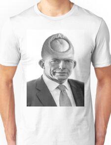 """Tony Abbot - Dick Head"" T-shirt Unisex T-Shirt"