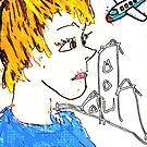 Little boys dream by zzsuzsa