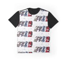 One Direction #3 Graphic T-Shirt