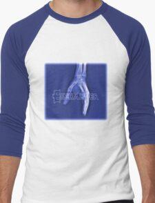 Einhander Men's Baseball ¾ T-Shirt