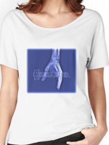 Einhander Women's Relaxed Fit T-Shirt