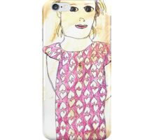 Sienna iPhone Case/Skin