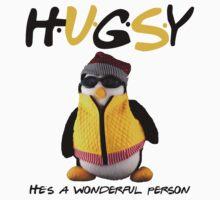Hugsy Kids Tee