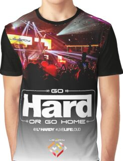 GHx2 Graphic T-Shirt