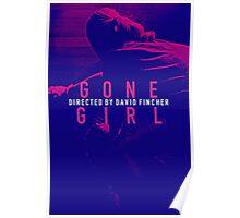 GONE GIRL 3 Poster