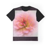 Dahlia Beauty Graphic T-Shirt