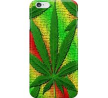 """""""Weed Plant"""" Phone case iPhone Case/Skin"""