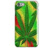 """Weed Plant"" Phone case iPhone Case/Skin"