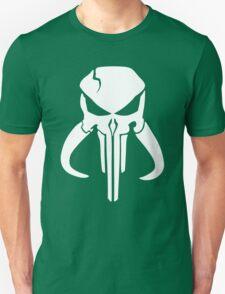 Mandalorian Punisher Unisex T-Shirt