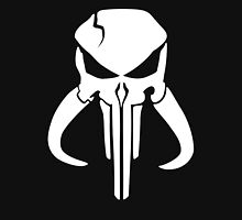 Mandalorian Punisher Unisex T-Shirt