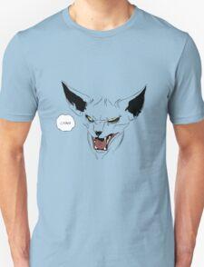 lying cat SAGA comic book  Unisex T-Shirt