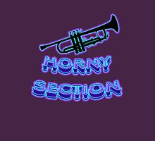 HORNY SECTION Unisex T-Shirt
