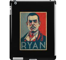 Andrew Ryan iPad Case/Skin
