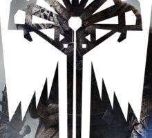 The Shadow Sticker