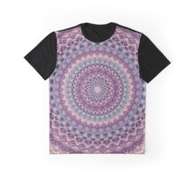 Mandala 109 Graphic T-Shirt