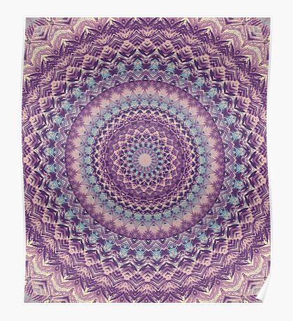 Mandala 109 Poster