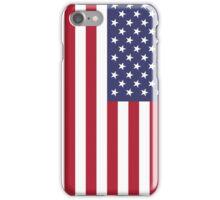 Usa Flag iPhone Case/Skin