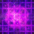 Prince Sacred Geometry Pattern Overlay | Fractal Art by SirDouglasFresh