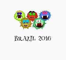 #Brazil #Olympics2016 #Rio Unisex T-Shirt